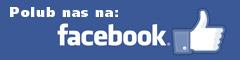 Polub nas na Facebook - Fanpage