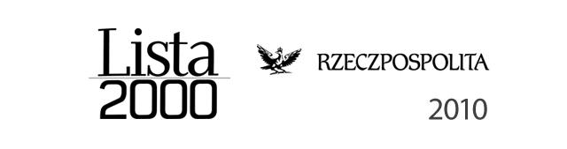 Lista 2000 Rzeczpospolita
