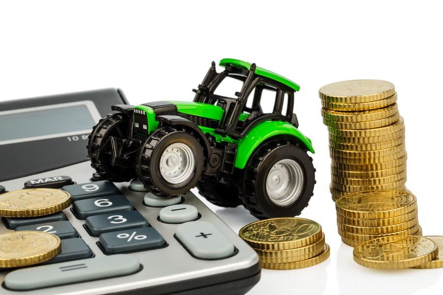Jak zarobić na rolnictwie?